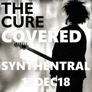 Synthentral 20181218: Cure Covers