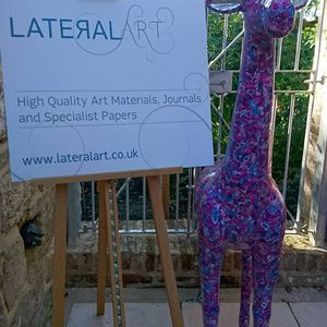Koasts Mind Your Own Business Show - Interview Stephen Greenway, Lateral Art, Packhorse Yd Morpeth
