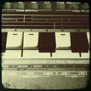 The Moog Mixtape