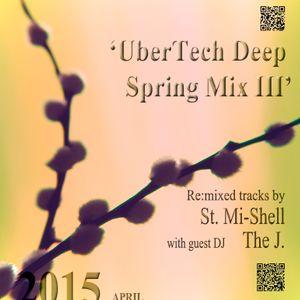 Übertech Deep Spring Mix Pt III