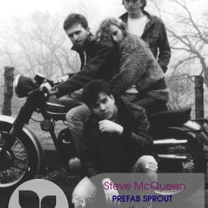 After Hours on Poplie radio: Prefab Sprout - Steve McQueen 27/05/2015