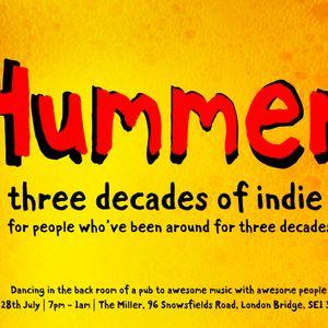 Hummer - Sampler
