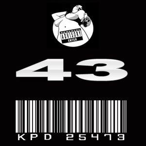 Kpodcast 43 - wWw.RapTugaZine.GunFather.org
