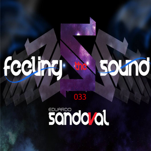 Feeling The Sound 033 (Eduardo Sandova Dj )
