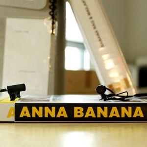 Interview with Anna Banana / Entrevue avec Anna Banana