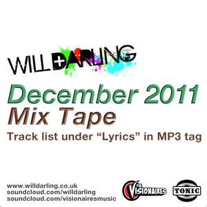 December 2011 Mix Tape