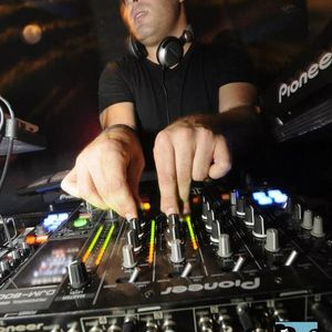 Dj Rami Tamar live @ Bass club Jerusalem (Closing set - PeleOzen)