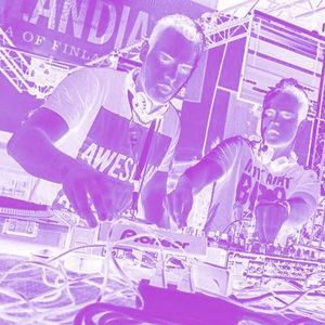 Lucky & Strike demo mix september 2012