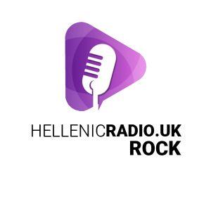 Giorgos Stakias - Play This Loud (Hellenic Radio UK - Rock 24-06-2020)