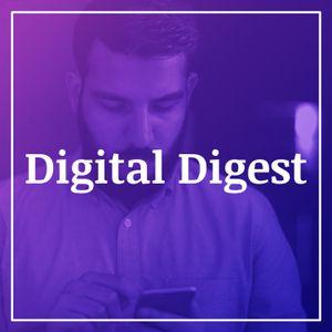 Digital Digest   Manik Rathee (Pt 2) — 01x07