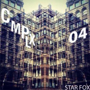 CMPLX_04 Live @ Legion Bar 7/14/12