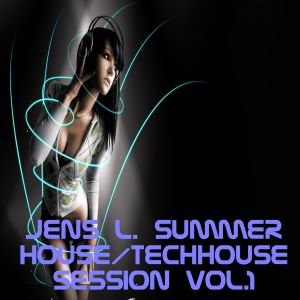 Summer House Techhouse Session