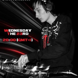 AlphaSonic @ Hardstation.fm (23.feb.2011)