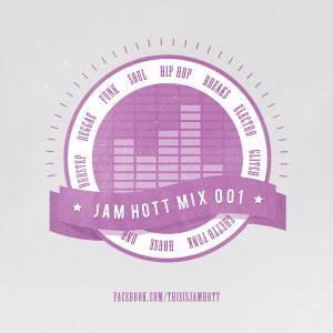 Jam Hott Mix 001