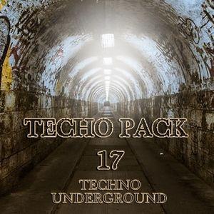 TECHNO PACK 17