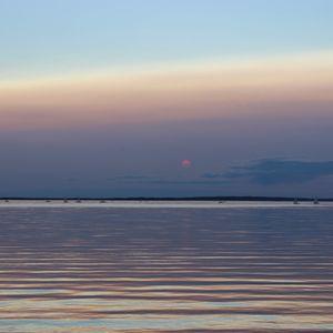 Sunsets June 9 2016