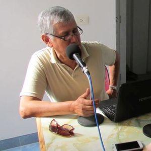 José Pichilingue y el imprimación Lugar en el rango del Mef del GORELI