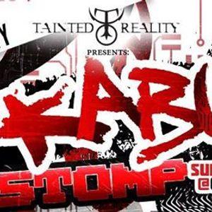 Live at Kabuki Stomp Aug. 10