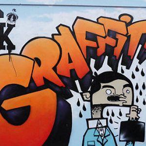 Graffiti Kings Radio - Saturday 17th show