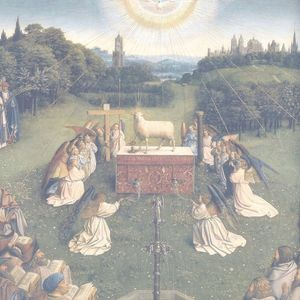 6 - Scriptural & Historical Background To The Mass - Thomas Joseph White, OP
