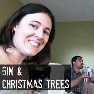 02 - Gin & Christmas Trees