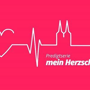Herzschlag - Gottesdienst (Elias Scherrer)