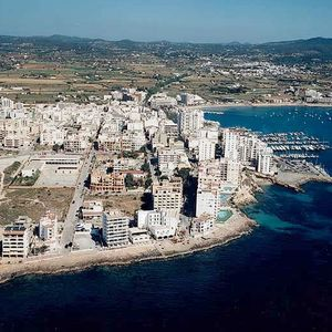 Ibiza Eivissa Vintage Chill.................. Volume 1