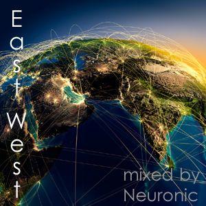 East-West rotation