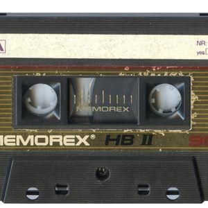November 2012 Afterdark Mixtape