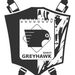 Quasy Greyhawk from 12.10.2011, Party #2