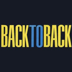 DJ Geoff vs DJ Bebz - Back To Back (2011 House Mix Archive)