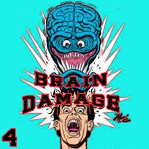 Psycho Silence - Brain Damage [part 4]