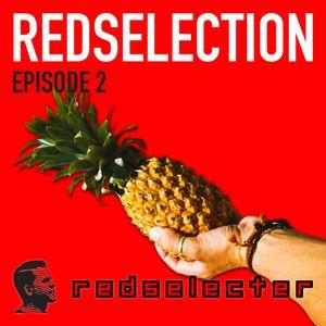 Redselecter - Redselection 2 - 23 February 2018