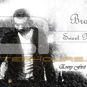 Brave - Sweet Nothings 001 on AH.fm (10-02-2008)
