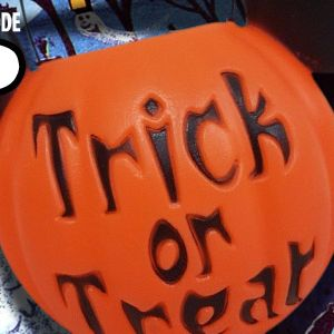 Mousetalgia Episode 419: Halloween with Mark Silverman, Haunted Mansion panel