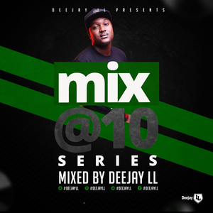 Mix@10 Series 18