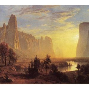 Victoria Chick Discusses the Historic Artists of Yosemite
