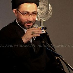 8th Muharram 1437-2015 Majalis - Moulana Shehanshah Hussain Naqvi - ARY Digtal - Karachi - Urdu
