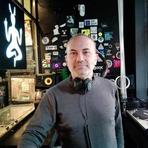 Fred Ventura x Reverso Festival @Radio Raheem Milano