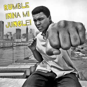 Rumble Inna Mi Jungle Mixtape