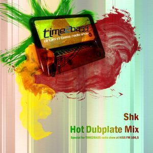 Shk - TIME2BASS radio show on KissFM.ua