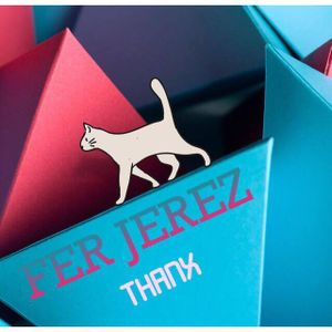 Fer Jerez - Thanx