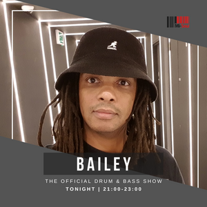 Official D&B Show / feat. Calibre Unreleased Dubs Mix (The Update) / Mi-Soul Radio / 13-11-20