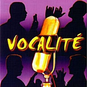 Vocalité Mixed by Ab7alon