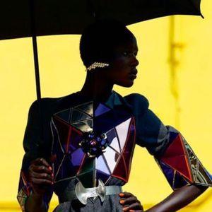 MamAfrica | Electric Feel