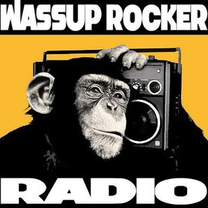 Seek and Recover - 07-23-2014 - Wassup Rocker Radio