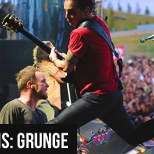 Mexidão Cast #23 – Estilos musicais: Grunge