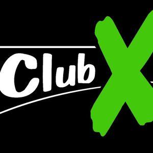 DJ Rob & MC Joe @ Club X -  A Trip To 1998 (31-12-1997)