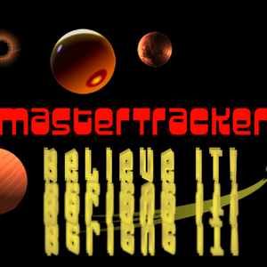 Mastertracker's New TECHNO gone Wild! mix- 2016