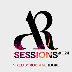 AR Sessions (#024) Mixed By Robbi Altidore